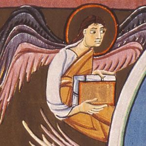 Heiliger Matthäus