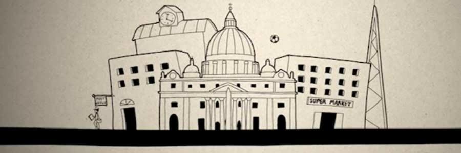 Die katholische Kirche in Zahlen
