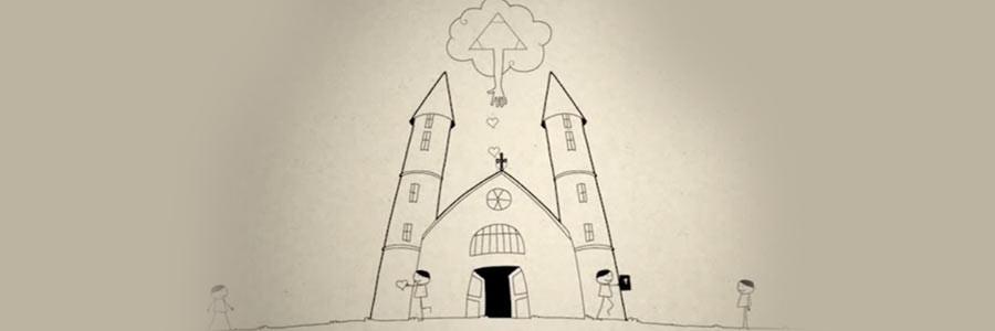 Warum gibt es die Kirche?