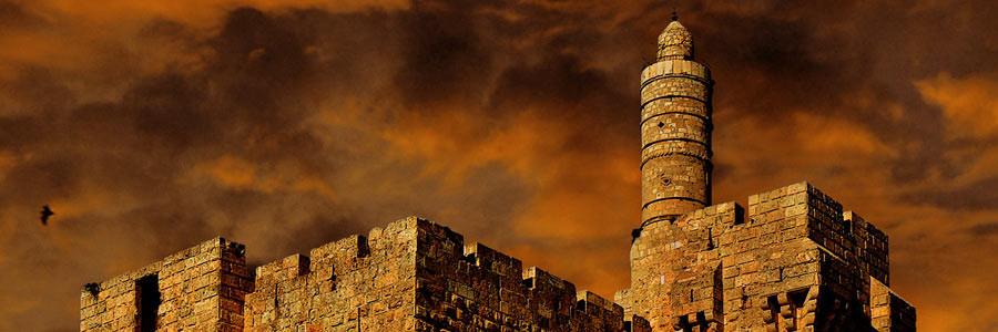 Die Kreuzzüge: Ein christlicher Djihad im Mittelalter? (KIK)