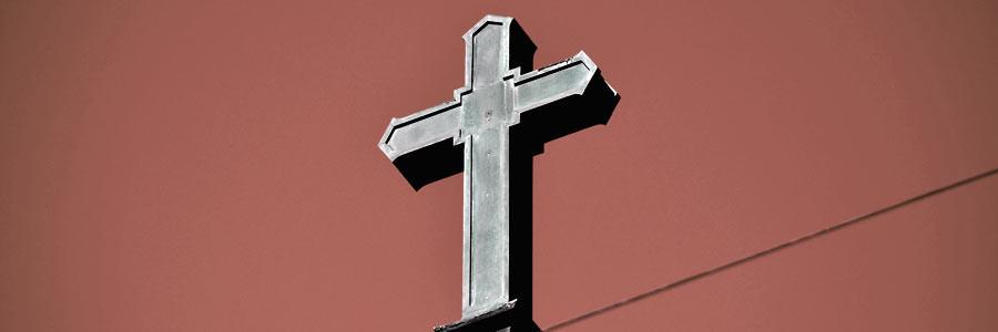 Johannes Hartl: Warum das Kreuz?