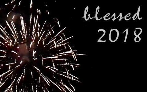 Gottes Segen für das neue Jahr!